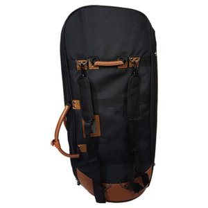 Jinchuan Deluxe Euphoniums Bag حقيبة لينة E-3A