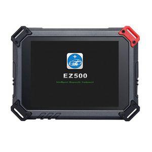 XTOOL EZ500 WI-FI / Bluetooth Автомобильный Диагностический Инструмент Полная Диагностика Системы для Бензиновых Автомобилей Авто Диагностический Стол Сканер
