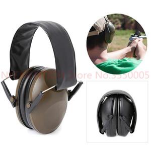 حماية السمع طوي إطلاق نار الرياضة يفشل الأذن الضوضاء الغاء Earmuff و20PCS