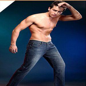 Homme Denim Mens Jeans Man Robin Mnwoc