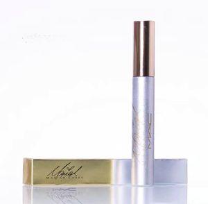 Directo de fábrica de maquillaje Mariah M9007 creay nave NEGRO del rimel gratuito