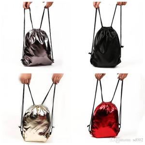 Путешествия ранец Мода Женщина Оба Плечих Backpacks многоцветного PU сумка для хранения Статья Открытого Отдых Горячей Продажи 9wh II