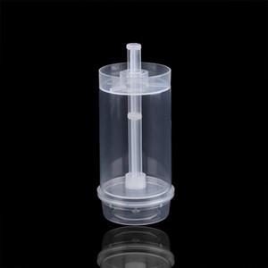 Gâteaux Push Up Transparent Portable Cylindre Baril Poussant Tasse Moule Populaire Desserts Conteneurs Pour Fête De Mariage Cadeau Facile Carry 0 35sj cc