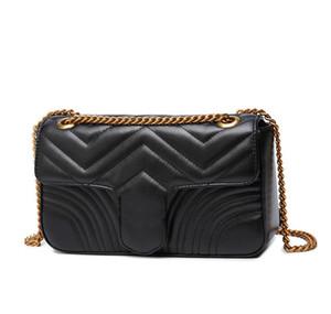 2021 الكلاسيكية الشفاه السيدة حقيبة كيس جودة عالية مصمم الأزياء محفظة الكتف crossbody