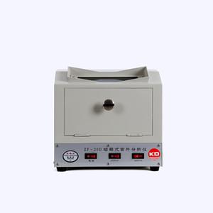 ZOIBKD Professional Laboratory Supplies UV Analyzers Analytical Instruments ZF-20D Black Box Ultraviolet UV Transmitter After-sale Warranty