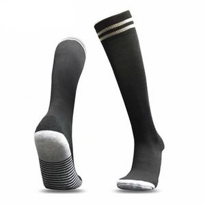 New Season 2018-19 Soccer Socks Real free shipping Thai quality sport soccer socks for hot club in Madrid highest quality