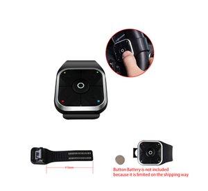 Botón Bluetooth inalámbrico especial para controlar el volante sin botón Solo para el DVD del coche Android de Ownice