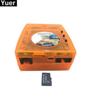 Sunlite Suite 2 FC DMX-USD Contrôleur DMX 1536 Canal bon pour DJ KTV Party LED Lumières Scène Éclairage logiciel de contrôle de scène