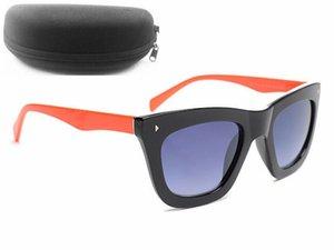 Nuovo Sun Glass Black Design Design Design Brand Design Sport Sport Occhiali da sole Cornice Black Cycling Sunglasses Popolare Colore Popolare Colore Sunglasses Hadev