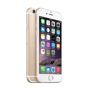 Téléphone déverrouillé par système d'empreinte digitale de soutien du système IOS d'origine Apple iPhone 6S de 4,7 pouces 16G / 64G / 128G remis à neuf