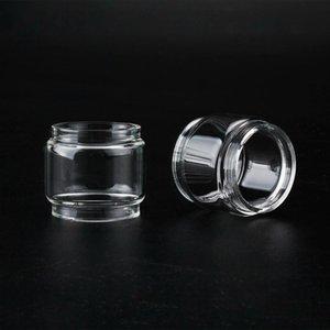 Geekvape Creed RTA için genişletilmiş kabarcık cam tüp 6.5 ml ecig vape ampul cam tüp vape aksesuar