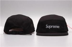 En gros 2018 hip hop marque baseball Cap papa chapeau gorras 5 panneau diamant OS Last Kings snapback casquettes Casquette chapeaux pour hommes femmes