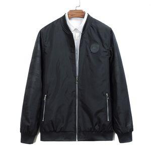 10XL 8XL 6XL 5XL 2018 New Spring Black Red Giacca bomber da uomo Streetwear Hip Hop loose Fit Pilot Bomber Jacket Coat Giacche da uomo