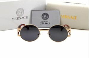Moda 919 verão esportes óculos de sol da marca designer full frame UV óculos de praia óculos de condução de luxo para homens e mulheres