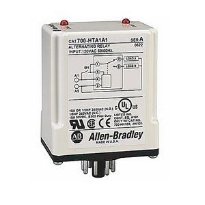 Allen Bradley NEMA Industrial Timing Relays