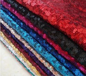 Campioni di tessuto con paillettes Campioni di tessuto nuovi per abiti da ballo Abiti Vestidos De Madrinha Tessuto
