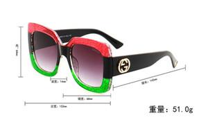 Свободный корабль моды новые доказательства солнцезащитные очки ретро старинные мужчины бренд дизайнер блестящий золотой раме лазерный логотип женщин высшего качества с 113