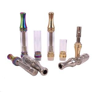 С9 патента стекло Vape картриджи масло испарителя СЕ3 бутон вывод перо Vape бак 510 Распылителя для толстой / тонких нефти PK itsuwa Amigo Свободы