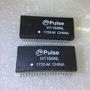 الجملة 10 قطعة / الوحدة H1164NL MODULE XFRMR ETHERNET 40SOIC في الأسهم الجديدة والمبتكرة ic شحن مجاني