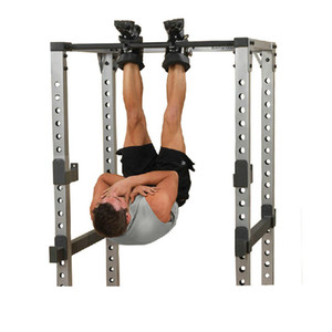 1 쌍의 Anti Gravity Inversion Boots 테라피 교수형 척추 Abin Chin Up for gym Safer 몸 휘트니스 빌딩 handstand machine fitness