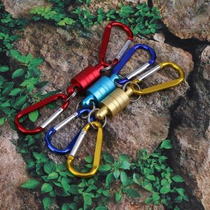 스테인레스 스틸 잉어 낚시 스위블 스냅 마그넷 버클 플라이 낚시 마그네틱 퀵 릴리스 끈 클립 랜드 커넥터 페스 카