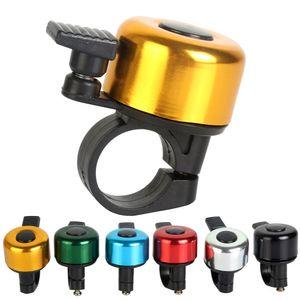 Yeni bisiklet çan Ses Resounding bisiklet çan bisiklet için Yüksek Kalite campana bicicleta ve timbres bicic