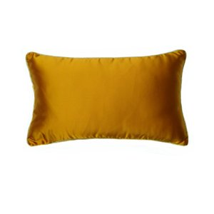 Sofa Soft Pillow Contemporary Elipse Waist Orange Case By Home Lumbar Chair Chain Car Deco Living Sell Cushion Cover Piece 30x50cm Livi Jiku