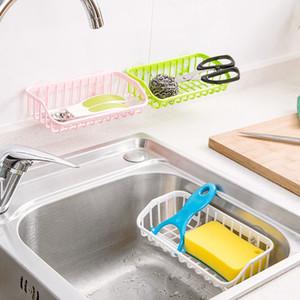 Fregadero de cocina, lechón, rejilla, rejilla de esponja, rejilla de almacenamiento, rejilla de drenaje