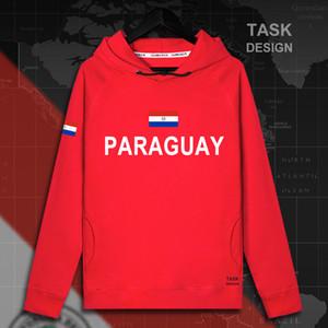 باراجواي PRY باراجواي Mestizo رجل هوديي بلوفرات هوديس الرجال البلوز جديد ملابس الشارع الشهير رياضية رياضية