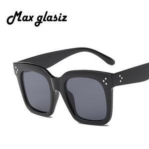 Max Glasiz heiße Verkäufe arbeiten Frauen-Sonnenbrille Marke Beliebte Brillen UV400
