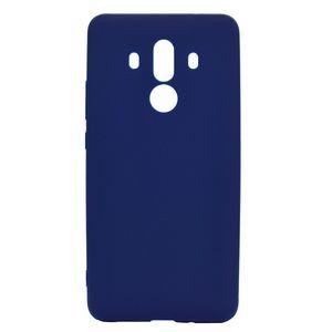 Şeker Renk Kılıf Huawei Mate 10 Pro Kapak Yumuşak TPU Ultrathin Tasarımcı Mobie Telefon Kılıfları Capinha Mate 10 Pro