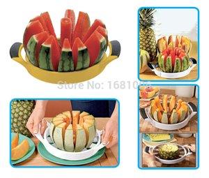 Eco-Friendly Pastèque Cutter Pratique Cuisine Cuisson Des Fruits Outils De Coupe Pastèque Trancheur Fruit Cutter Cuisine Fruit K149