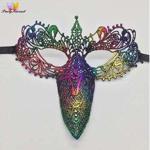 Halloween Maske Party DIY Scary Masken Einfarbig Vollgesichts Cosplay Maskerade Mime Maske Ball Party Kostüm Masken