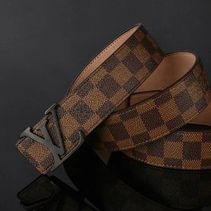 2019Classic stylish men and women belt buckle men and women casual belt fashion for all men and women leisure belt hot style