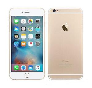 100% originale Apple iPhone 6 6S Dual Core Core Iphone 6 Plus 16 GB IOS 4,7 pollici 5,5 pollici 12MP Telefono rinnovato senza tattile ID