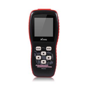 XTOOL PS701 Scanner diagnostico elettronico Sistemi di controllo Testing Strumento diagnostico per TOYOTA / HONDA / MITSUBISHI / SUBARU / SUZUKi / Nissan / Mazda