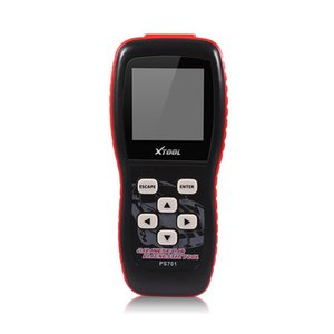 XTOOL PS701 진단 스캐너 전자 제어 시스템 진단 도구 도요타 / 혼다 / 미쓰비시 / 스바루 / 스즈키 / 닛산 / 마쓰다
