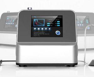 Новая модель Новый дизайн Экстракорпоральная ударно-волновая терапия Акустическая волна Ударно-волновая терапия Облегчение боли Артрит Экстракорпоральная импульсная активация