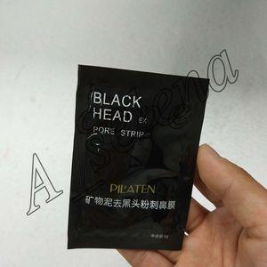 New PILATEN 블랙 헤드 Ex 포어 스트립 얼굴 미네랄 Conk Nose 블랙 헤드 리무버 코 마스크 Pore Cleanser Nose 무료 배송