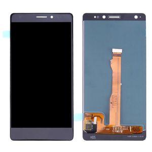تك لشاشة Huawei Mate S LCD + شاشة تعمل باللمس محول الأرقام الجمعية التسليم في غضون 24 ساعة. دي إتش إل الحرة.