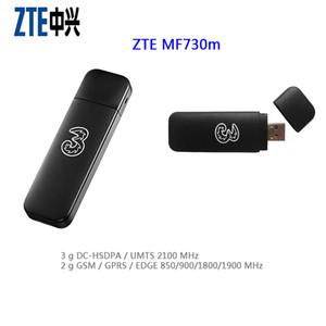 Desbloqueado ZTE MF730M 3g modem usb 3G 42 Mbps Banda Larga Móvel 3g vara pk mf823 MF668 mf190 mf80 mf60