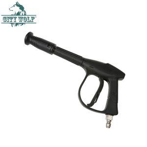Stadtwolf Hochdruckwasserspritzpistole mit variabler Düse für Industrie- und Haushaltswaschanlagen
