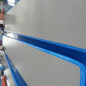 Aufblasbare Gymnastikmatratze Tumbling Air Track Gymnastikmatte viele Größen Air Track Matte Air Track Floor Tumbling viele Farben