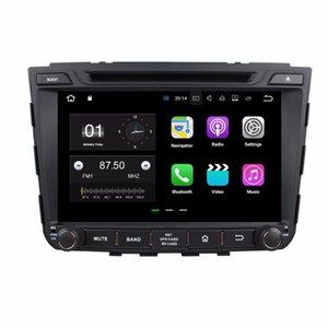 """Android 7.1 Quad Core 8 """"Lecteur DVD de voiture Autoradio dvd GPS Lecteur multimédia Unité principale pour Hyundai IX25 CRETA Avec Bluetooth WIFI Mirror-link"""