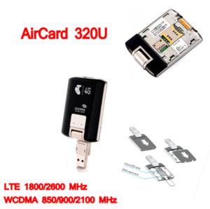 واي فاي مفتوح 4g lte مودم Aircard Sierra 320U 4G LTE Modem WIFI 100Mbps Lte 4g USB Dongle