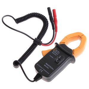 Fluke 101 Multímetro digital básico de bolsillo multímetro digital de rango automático MS3302 AC actual transductor 0.1A-400A metro de la abrazadera