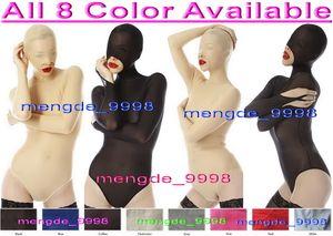 مثير قصيرة الجسم البدلة ازياء جديد 8 اللون دنة الحرير catsuit ازياء مثير دنة الحرير قصيرة ارتداءها ازياء للجنسين m306