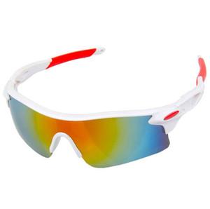 2019 رجل إمرأة نظارات ركوب الدراجات في الهواء الطلق جبل دراجات رياضية نظارات شمسية MTB دراجة نظارات للدراجات النارية نظارات نظارات نظارات شمسية 10 الألوان