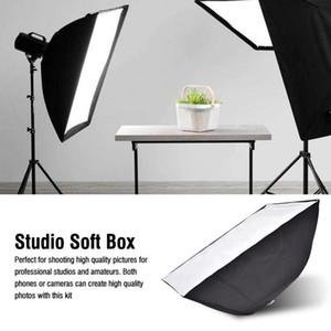 카메라 촬영 스피드 라이트 손전등 Softbox Photo Studio 액세서리 (35 * 160cm)