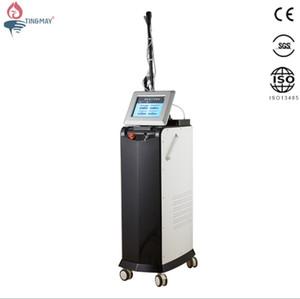 La peau chaude d'enlèvement de cicatrice de vente resserrent la machine partielle de laser de CO2 de laser partiel